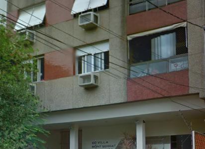 Renovação contrato Villa Mont Serrat