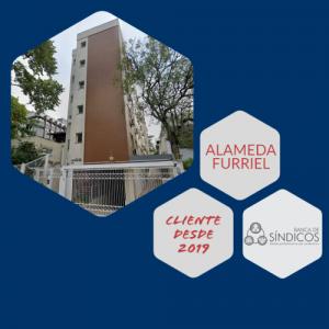 Alameda Furriel | Cliente desde 2019