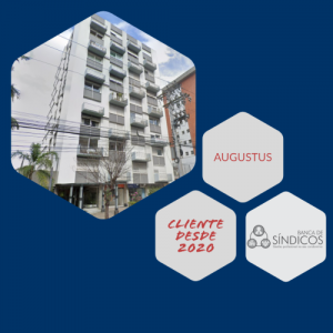 Augustus | Cliente desde 2020