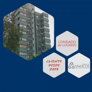 Condado de Lugano | Cliente desde 2017