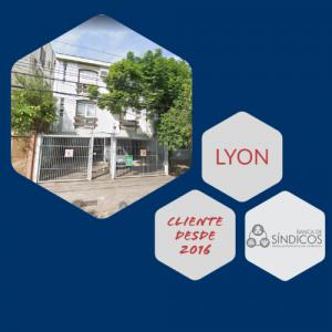 Lyon | Cliente desde 2016