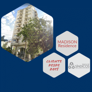 Madison Residence - Cliente desde 2015