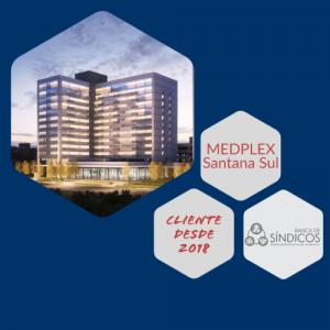 Medplex Santana Sul | Cliente desde 2018