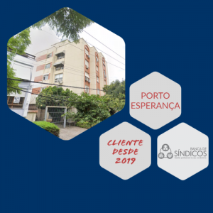 Porto Esperança | Cliente desde 2019