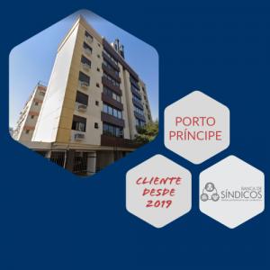 Porto Príncipe | Cliente desde 2019
