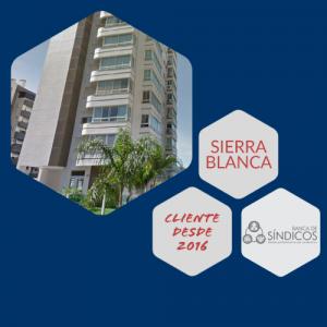Sierra Blanca | Cliente desde 2016