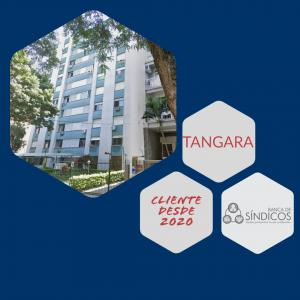 Tangará | Cliente desde 2020