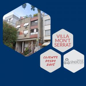 Villa Mont Serrat | Cliente desde 2015