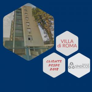Villa di Roma | Cliente desde 2018