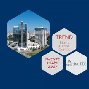 Trend Nova Carlos Gomes cliente desde 2021