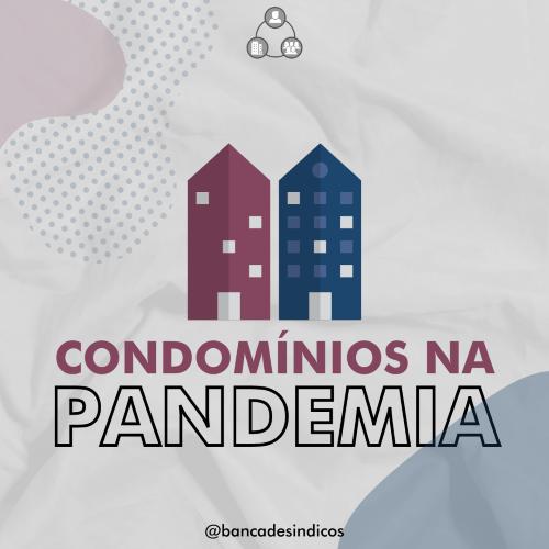 Positivo para Covid & Condomínio